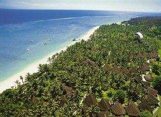 Pauschalreise Hotel Mauritius, Mauritius - weitere Angebote, La Pirogue, A Sun Resort in Flic en Flac  ab Flughafen Bruessel