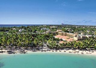 Pauschalreise Hotel Mauritius, Mauritius - weitere Angebote, Mauricia Beachcomber Golf Resort & Spa in Grand Baie  ab Flughafen