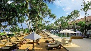 Pauschalreise Hotel Sri Lanka, Sri Lanka, Pandanus Beach Resort & Spa in Induruwa  ab Flughafen Amsterdam
