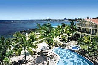 Pauschalreise Hotel Mauritius, Mauritius - weitere Angebote, Hibiscus Beach Resort & Spa in Grand Baie  ab Flughafen Bruessel