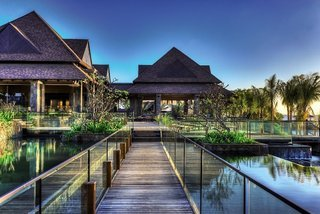 Pauschalreise Hotel Mauritius, Mauritius - weitere Angebote, The Westin Mauritius Turtle Bay Resort & Spa in Turtle Bay  ab Flughafen Bruessel