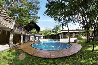 Pauschalreise Hotel Sri Lanka, Sri Lanka, Grand Udawalawe Safari Resort in Udawalawe  ab Flughafen Amsterdam