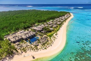Luxus Hideaway Hotel Mauritius, Mauritius - weitere Angebote, The St. Regis Mauritius Resort in Le Morne  ab Flughafen weitere