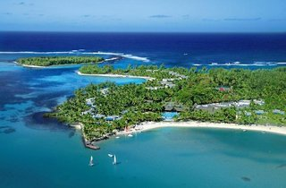 Pauschalreise Hotel Mauritius, Mauritius - weitere Angebote, Shandrani Beachcomber Resort & Spa in Blue Bay  ab Flughafen Bruessel