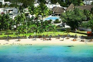 Pauschalreise Hotel Mauritius, Mauritius - weitere Angebote, Casuarina Resort & Spa in Trou aux Biches  ab Flughafen Frankfurt Airport