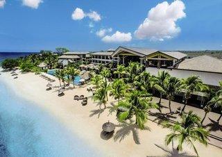 Pauschalreise Hotel Mauritius, Mauritius - weitere Angebote, InterContinental Mauritius Resort in Balaclava  ab Flughafen Bruessel