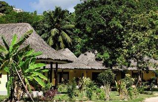 Pauschalreise Hotel Seychellen, Seychellen, Les Lauriers in Anse Volbert  ab Flughafen Amsterdam
