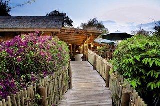Pauschalreise Hotel Reunion, La Réunion, Lodge Roche Tamarin & Spa - Village Nature in La Possession  ab Flughafen Amsterdam
