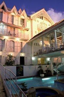 Pauschalreise Hotel Reunion, La Réunion, Le Juliette Dodu in St. Denis  ab Flughafen Amsterdam