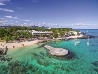 Pauschalreise Hotel Mauritius,     Mauritius - weitere Angebote,     Le Peninsula Bay Beach Resort & Spa in Blue Bay