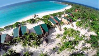 Pauschalreise Hotel Malediven, Malediven - weitere Angebote, The Barefoot Eco in Hanimaadhoo  ab Flughafen Frankfurt Airport