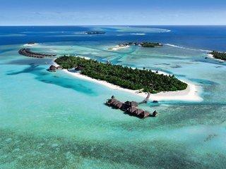 Pauschalreise Hotel Malediven, Malediven - Süd Male Atoll, Anantara Dhigu Maldives Resort in Dhigufinolhu  ab Flughafen Frankfurt Airport