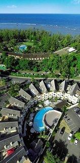 Pauschalreise Hotel Reunion, La Réunion, Ermitage Boutik Hôtel in Saint-Gilles-les-Bains  ab Flughafen Berlin-Tegel