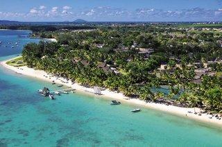 Pauschalreise Hotel Mauritius, Mauritius - weitere Angebote, Trou aux Biches Beachcomber Golf Resort & Spa in Trou aux Biches  ab Flughafen