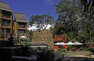 Pauschalreise Hotel Mauritius, Mauritius - weitere Angebote, Tamarina Golf & Spa Boutique Hotel in Tamarin  ab Flughafen