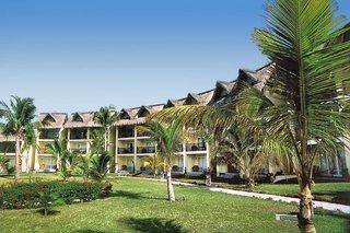 Pauschalreise Hotel Mauritius, Mauritius - weitere Angebote, Sands Suites Resort & Spa in Flic en Flac  ab Flughafen