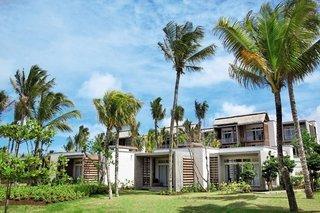 Pauschalreise Hotel Mauritius, Mauritius - weitere Angebote, Long Beach Golf & Spa Resort in Belle Mare  ab Flughafen