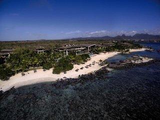 Pauschalreise Hotel Mauritius, Mauritius - weitere Angebote, InterContinental Mauritius Resort in Balaclava  ab Flughafen Frankfurt Airport