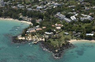 Pauschalreise Hotel Mauritius, Mauritius - weitere Angebote, Hibiscus Beach Resort & Spa in Grand Baie  ab Flughafen Frankfurt Airport