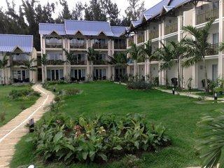 Pauschalreise Hotel Mauritius, Mauritius - weitere Angebote, Pearle Beach Resort & Spa in Flic en Flac  ab Flughafen Frankfurt Airport