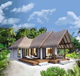 Pauschalreise Hotel Malediven, Malediven - weitere Angebote, Heritance Aarah in Aarah Island  ab Flughafen Frankfurt Airport