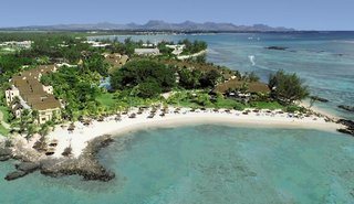 Pauschalreise Hotel Mauritius, Mauritius - weitere Angebote, Canonnier Beachcomber Golf Resort & Spa in Pointe aux Cannoniers  ab Flughafen Bruessel