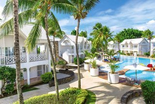 Pauschalreise Hotel Mauritius, Mauritius - weitere Angebote, Seaview Calodyne Lifestyle Resort in Calodyne  ab Flughafen Bruessel