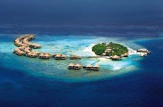 Pauschalreise Hotel Malediven, Malediven - Süd Male Atoll, Adaaran Prestige Vadoo in Vaadhoo  ab Flughafen Frankfurt Airport