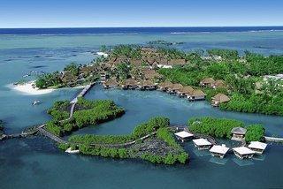 Pauschalreise Hotel Mauritius, Mauritius - weitere Angebote, Constance  Prince Maurice in Poste de Flacq  ab Flughafen
