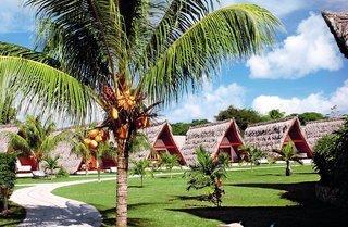 Pauschalreise Hotel Seychellen, Seychellen, La Digue Island Lodge in Anse Reunion  ab Flughafen Bruessel