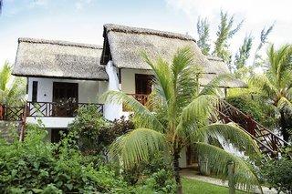 Pauschalreise Hotel Mauritius, Mauritius - weitere Angebote, Hotel Coin de Mire Attitude in Bain Boeuf  ab Flughafen Frankfurt Airport