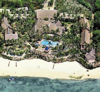 Pauschalreise Hotel Kenia, Kenia - Küste, Bahari Beach Club in Nyali Beach  ab Flughafen Amsterdam