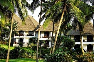 Pauschalreise Hotel Tansania, Tansania - Insel Zanzibar, Bluebay Beach Resort and Spa in Kiwengwa Beach  ab Flughafen Berlin-Tegel
