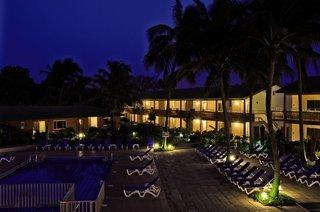 Pauschalreise Hotel Gambia, Gambia, Sunset Beach Hotel in Kotu  ab Flughafen Berlin-Tegel