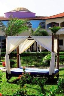 Pauschalreise Hotel Gambia, Gambia, Djeliba Hotel & Spa in Kololi Beach  ab Flughafen Berlin-Tegel