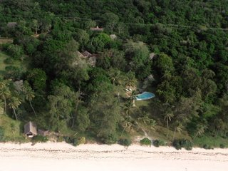 Pauschalreise Hotel Kenia, Kenia - Küste, Diani House in Diani Beach  ab Flughafen Basel