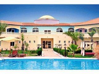 Pauschalreise Hotel Gambia, Gambia, Djeliba Hotel & Spa in Kololi Beach  ab Flughafen Amsterdam