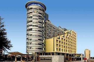 Pauschalreise Hotel Namibia, Namibia - Windhoek, Hilton Windhoek in Windhoek  ab Flughafen