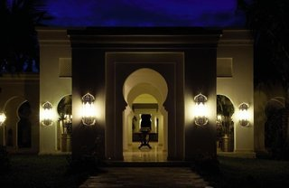 Pauschalreise Hotel Tansania, Tansania - Insel Zanzibar, Baraza Resort & Spa Zanzibar in Bwejuu  ab Flughafen Berlin