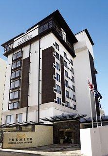 Pauschalreise Hotel Südafrika, Südafrika - Kapstadt & Umgebung, Premier Cape Manor in Kapstadt  ab Flughafen Basel