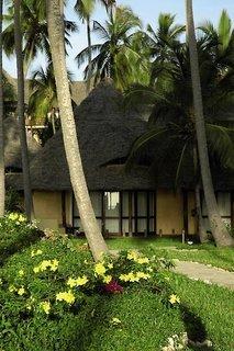 Pauschalreise Hotel Tansania, Tansania - weitere Angebote, Ocean Paradise Resort & Spa Zanzibar in Kiwengwa  ab Flughafen Berlin-Tegel