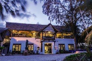 Pauschalreise Hotel Kenia, Kenia - Küste, Serena Beach Resort & Spa in Mombasa  ab Flughafen Basel