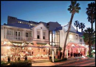 Pauschalreise Hotel Südafrika, Südafrika - Kapstadt & Umgebung, Hippo Boutique Hotel in Kapstadt  ab Flughafen Berlin