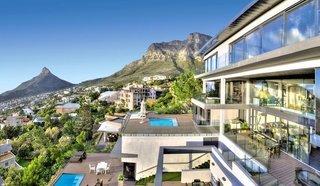 Pauschalreise Hotel Südafrika, Südafrika - Kapstadt & Umgebung, Sea Star Rocks in Camps Bay  ab Flughafen Basel