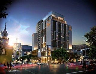 Pauschalreise Hotel Südafrika, Südafrika - Kapstadt & Umgebung, SunSquare Cape Town City Bowl in Kapstadt  ab Flughafen Basel