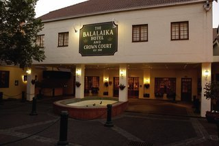 Pauschalreise Hotel Südafrika, Südafrika - Johannesburg & Umgebung, Protea Hotel Johannesburg Balalaika Sandton in Johannesburg  ab Flughafen Berlin-Tegel