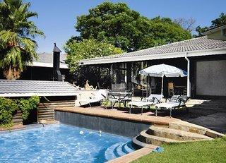 Pauschalreise Hotel Namibia, Namibia - Windhoek, Hotel Pension Palmquell in Windhoek  ab Flughafen