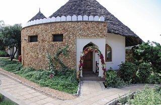 Pauschalreise Hotel Tansania, Tansania - Insel Zanzibar, Sultan Sands Island Resort in Kiwengwa Beach  ab Flughafen Amsterdam