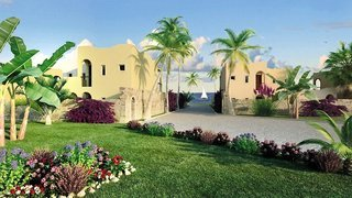 Pauschalreise Hotel Tansania, Tansania - Insel Zanzibar, RIU Palace Zanzibar in Nungwi  ab Flughafen Amsterdam