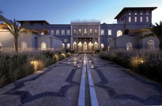 Luxus Hideaway Hotel Ägypten, Rotes Meer, La Maison Bleue in El Gouna  ab Flughafen weitere
